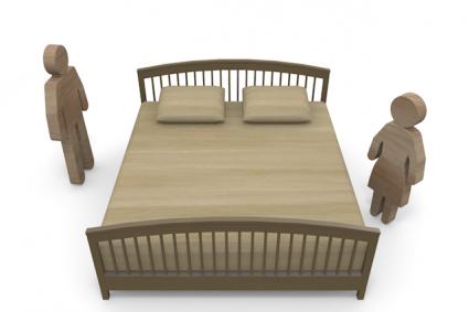 安心の純日本製のベッドだから心地よい