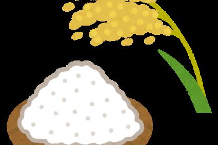 お米の粉を使ったスイーツ