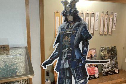 福知山城へ行ってきました